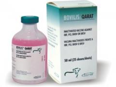Vacuna para animales Bovilis Qarat