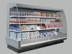 Equipos para supermercados