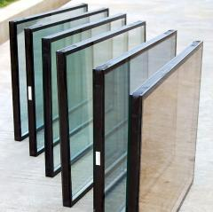 Templable Off-Line con Control Solar de Vidrio