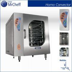 Horno Convector  MR.Cheff Combimax