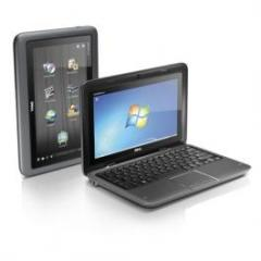 Dell Inspiron Duo - Tablet y Netbook