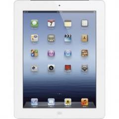 Apple - Nuevo iPad de 64GB con WiFi + 4G Blanco