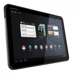 Motorola - Xoom Tablet de 32GB con WiFi + 3G