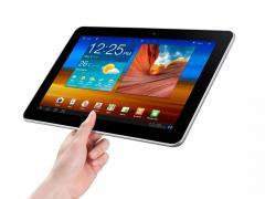 Samsung - Galaxy Tab 10.1