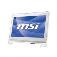 MSI - WIND TOP AE1900-10SUS PC Todo en Uno - Blanca