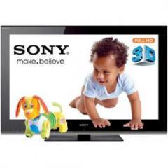 Sony - Bravia TV LED 3D de 60