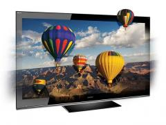 Sony - Bravia TV LED 3D de 52
