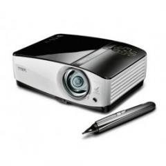 BenQ Proyector MP780ST (Tecnología 3D)
