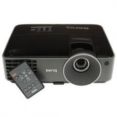 BenQ Proyector MS500+ (Tecnología 3D)