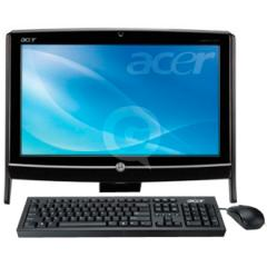 Computadora all in one ACER VZ2610G