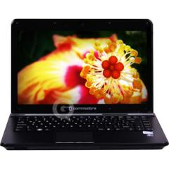 Notebook COMMODORE KE-A24A I5 500GB