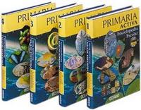Libro Primaria Activa Oceano