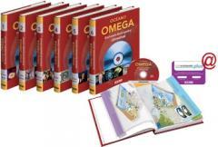 Diccionario Enciclopédico Universal Omega