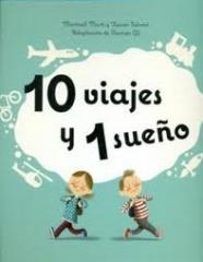 Libro 10 Viajes y 1 sueno