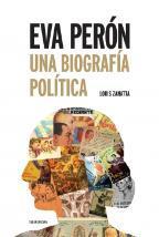 Libro Eva Peron, una biografia politica