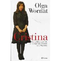 Libro Cristina