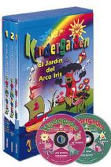 Kindergarden. El Jardín del Arco Iris