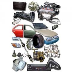 Repuestos para automóviles