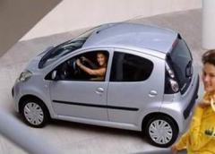 Automovile Citroen C1