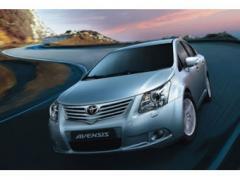 Automovile Toyota Avensis
