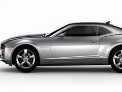 Automovile Chevrolet Camaro