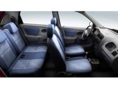 Automovile Suzuki Alto