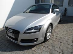 Automovile Audi TT 2.0T