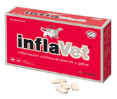 INFLAVET 60 Comprimidos