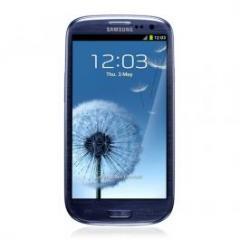 Samsung Galaxy S3 I9300 - Azul
