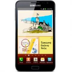 Samsung Galaxy Note N7000 - Negro