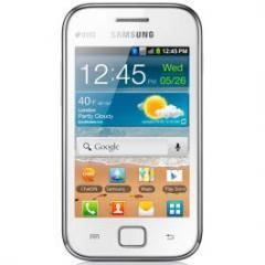 Samsung Galaxy Ace Duos S6802 - Blanco