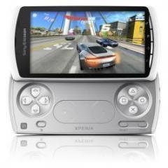 Sony Ericsson Xperia PLAY - Blanco