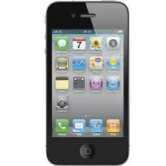 Apple - iPhone 4 de 16GB Negro