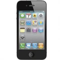 Apple - iPhone 4 de 16GB Negro