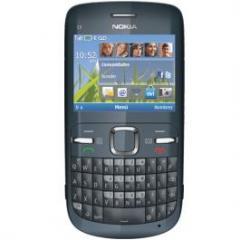 Nokia C3 - Gris