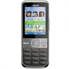 Nokia C5 - Gris