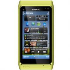 Nokia N8 - Verde