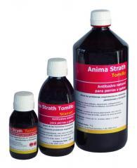 ANIMA STRATH TOMILLO ( Antitusivo natural )
