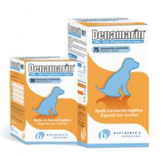 DENAMARIN 30 Comprimidos