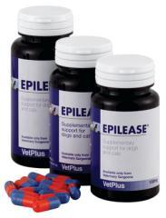 EPILEASE 100 mg 120 Cápsulas
