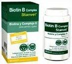 BIOTIN B COMPLEX 100 comprimidos