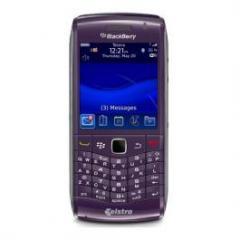 BlackBerry - Pearl 3G 9100 Purpura