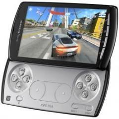 Sony Ericsson Xperia PLAY - Negro