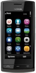 Nokia 500 Negro