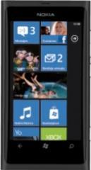 Nokia Lumia 800 Negro