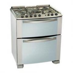 Cocina Electrolux 76E5