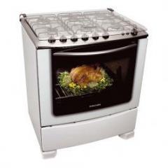 Cocina Electrolux 76S6