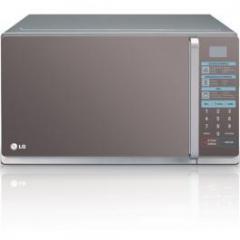 LG - Microondas MH-6348AR