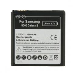 Samsung I9000 Galaxy S Batería