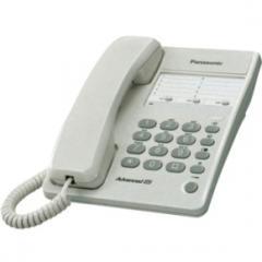 Panasonic KX-TS500EX Blanco